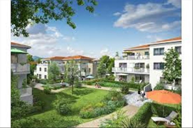 Rental apartment Ste foy les lyon 877€ CC - Picture 1