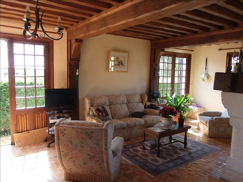 Sale house / villa Blonville sur mer 398 000€ - Picture 3