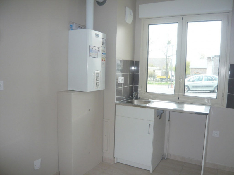 Vente appartement Meslay du maine 102 100€ - Photo 1