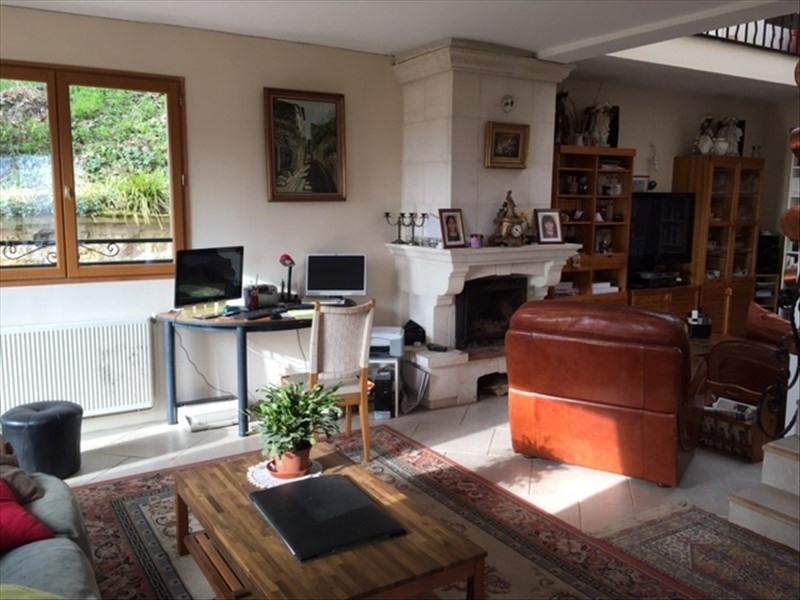 Vente maison / villa L isle adam 520000€ - Photo 5