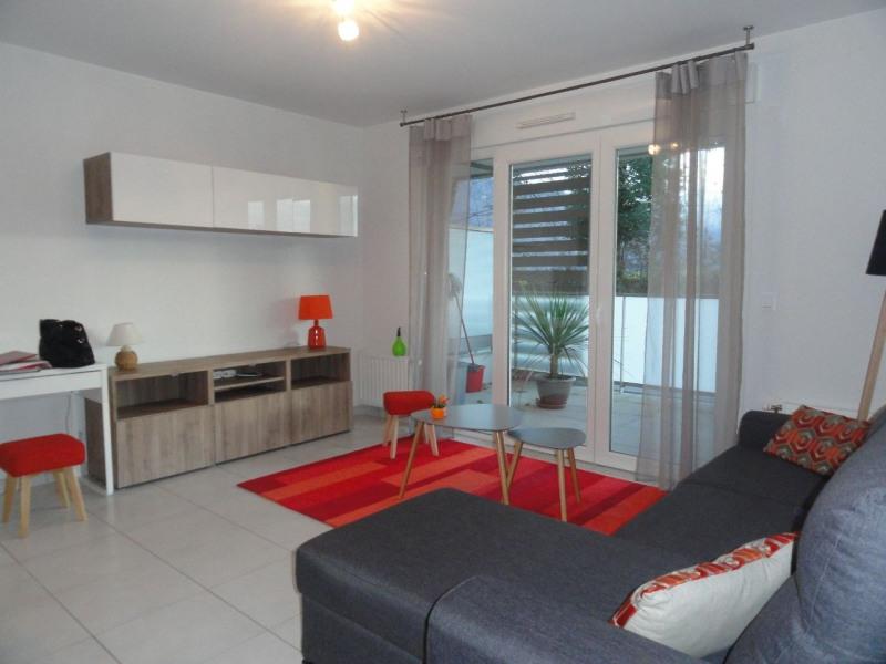 Location appartement Seynod 820€ CC - Photo 2
