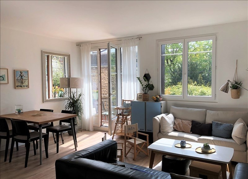 Vente appartement Asnieres sur seine 421 200€ - Photo 2