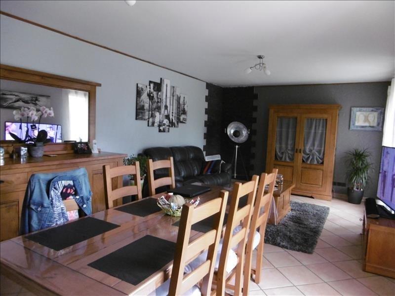 Vente maison / villa Fauville en caux 175000€ - Photo 5