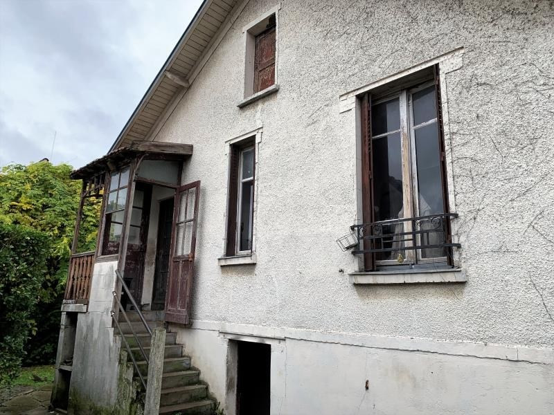 Vente maison / villa Eaubonne 439000€ - Photo 5