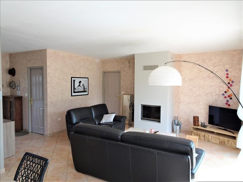 Vente maison / villa Toulouse 372 750€ - Photo 3