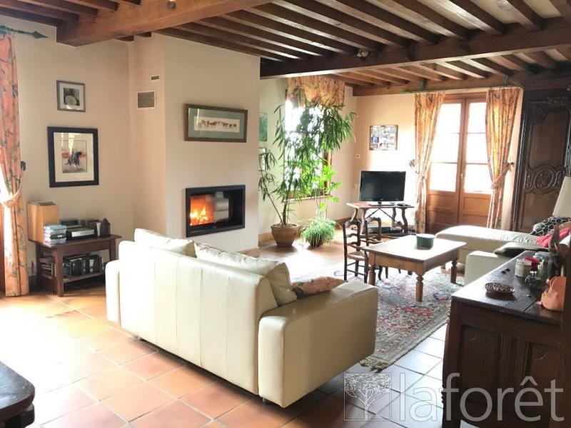 Vente maison / villa Lent 377000€ - Photo 1