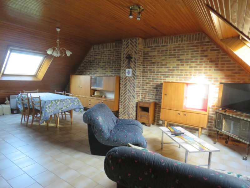 Sale house / villa Plobannalec lesconil 262 500€ - Picture 8