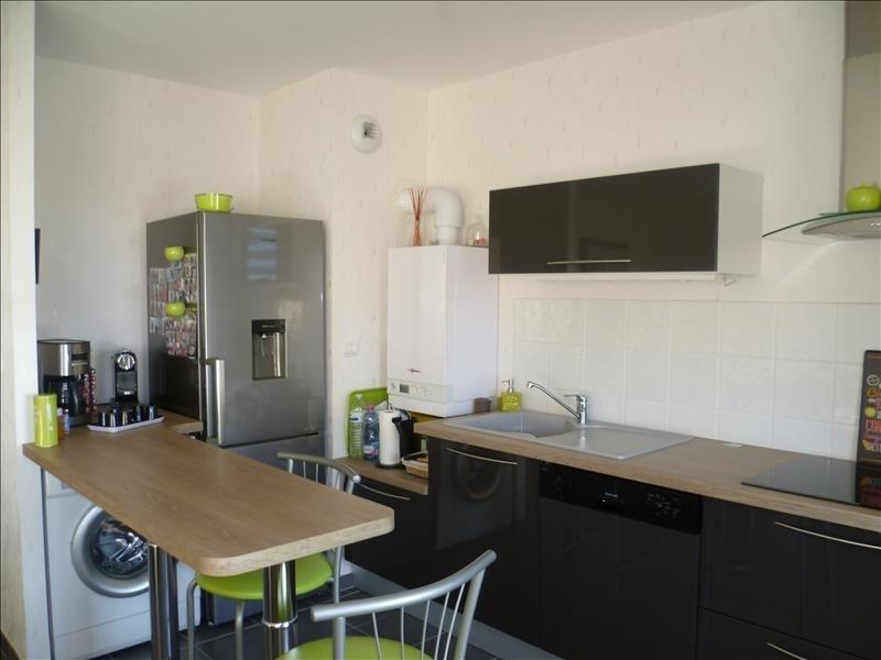 Rental apartment Fleury sur orne 730€ CC - Picture 3