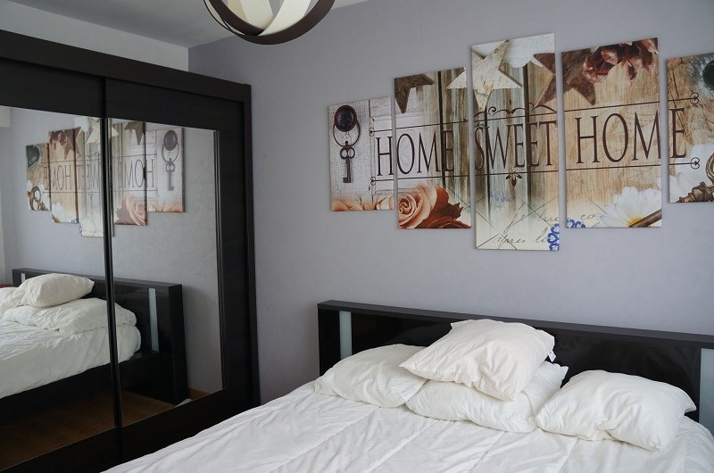Rental apartment Gaillard 1200€ CC - Picture 8