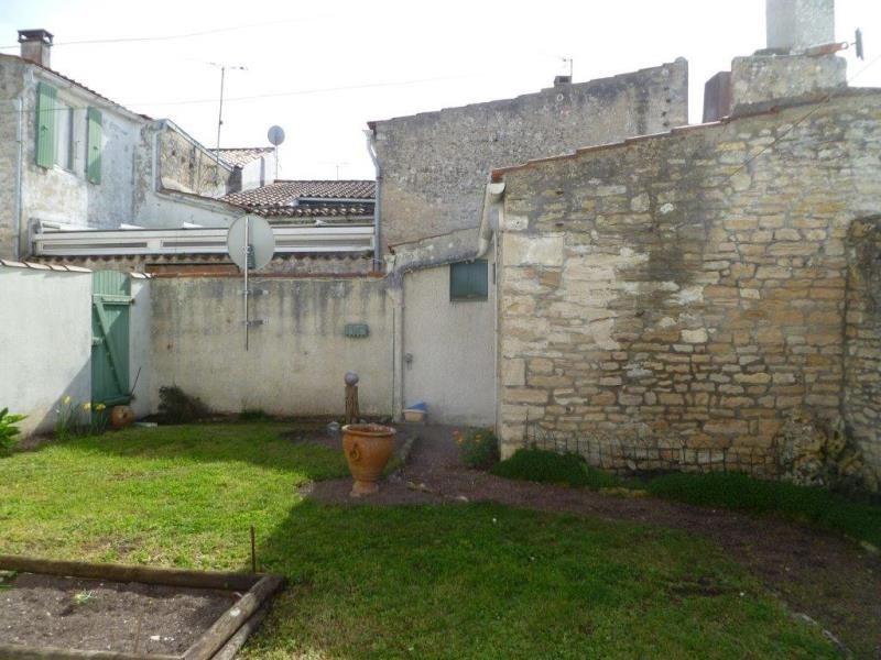 Vente maison / villa Le chateau d'oleron 210000€ - Photo 16