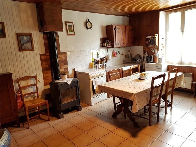 Sale house / villa Les neyrolles 90 000€ - Picture 2