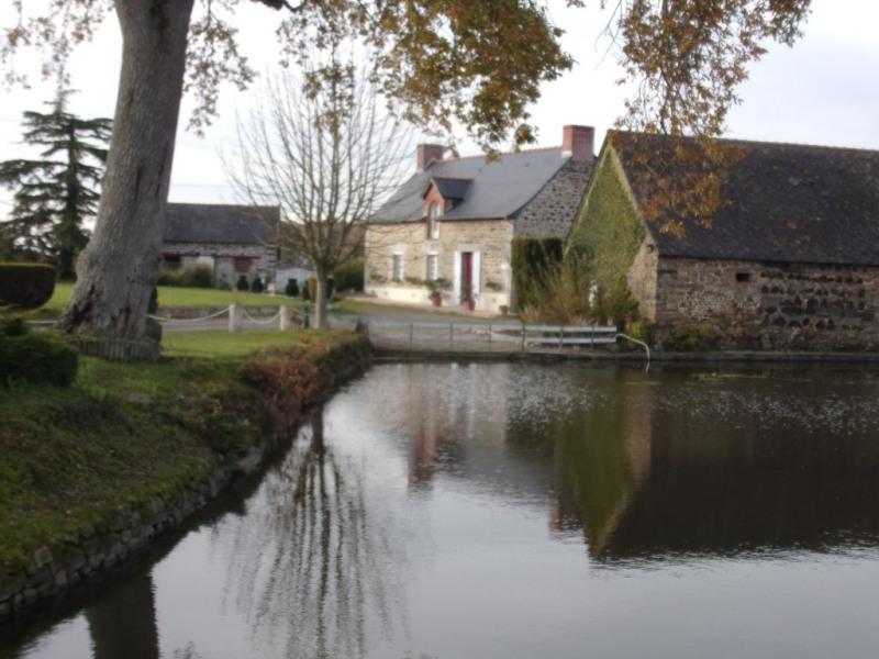 Vente maison / villa Louvigne de bais 261250€ - Photo 9
