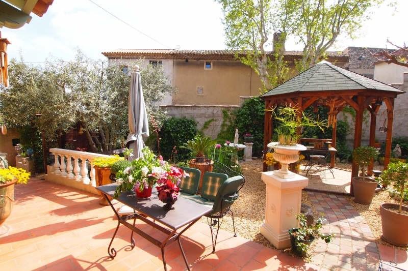 Sale house / villa Uzes 300000€ - Picture 9