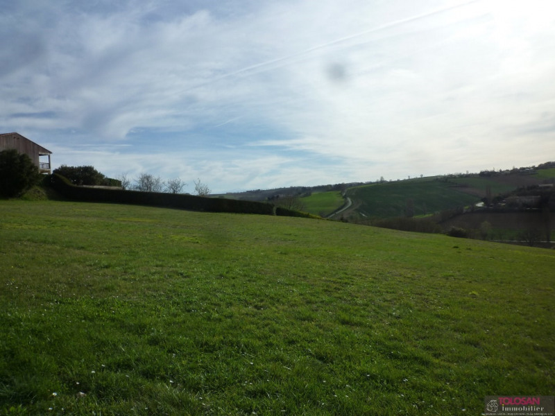 Vente terrain Gardouch secteur 210000€ - Photo 2