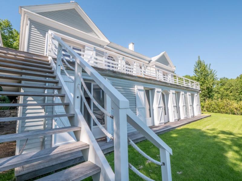 Deluxe sale house / villa Feucherolles 1950000€ - Picture 21