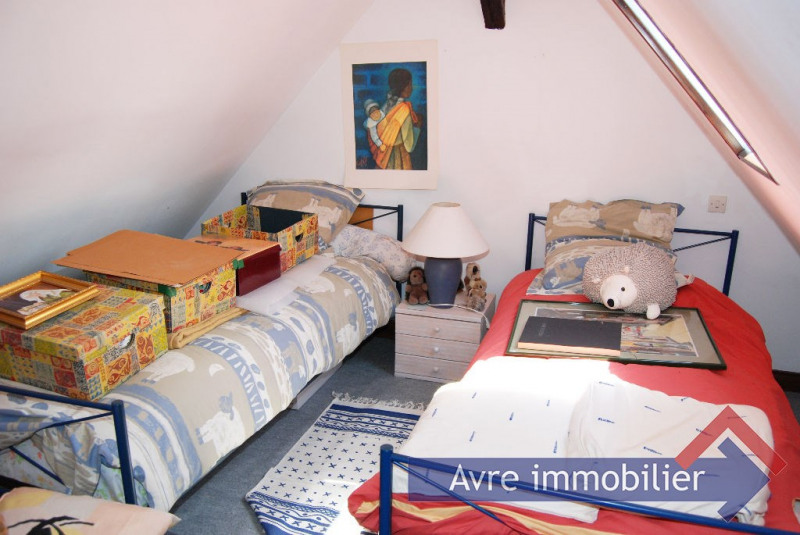 Vente maison / villa Verneuil d avre et d iton 148000€ - Photo 15