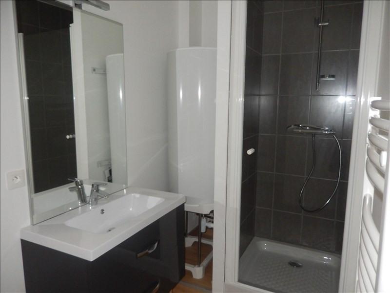Rental apartment Le puy en velay 321,79€ CC - Picture 3