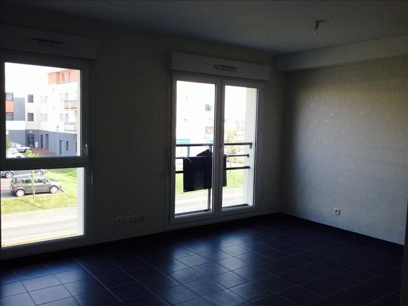 Affitto appartamento Fleury sur orne 355€ CC - Fotografia 3