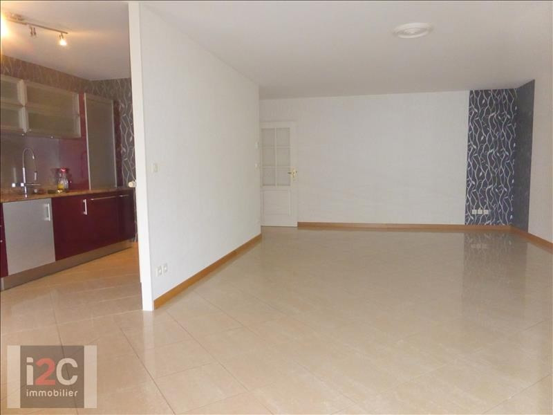 Rental apartment Ferney voltaire 2 080€ CC - Picture 4