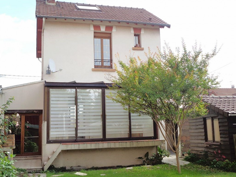 Vente maison / villa Sevran 245 000€ - Photo 2