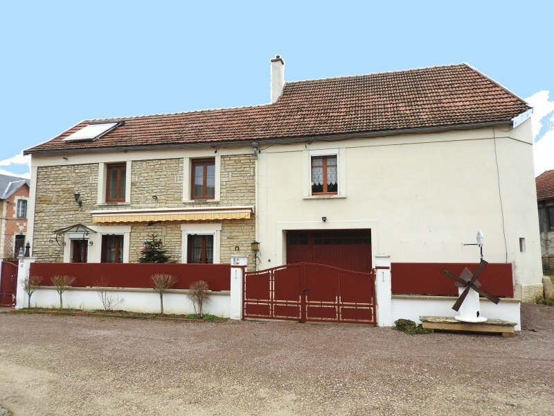 Sale house / villa A 15 mins de chatillon 134 000€ - Picture 1
