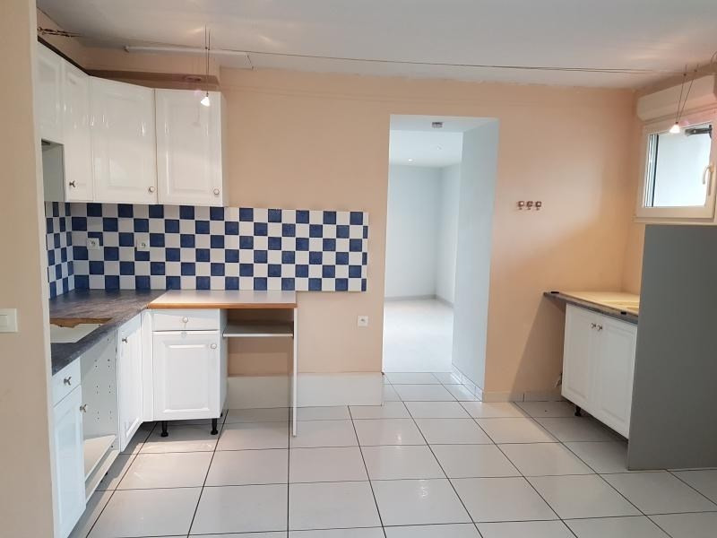 Vente appartement Chavanoz 159 000€ - Photo 1