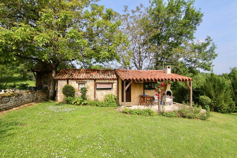 Sale house / villa Salignac-eyvignes 490000€ - Picture 10