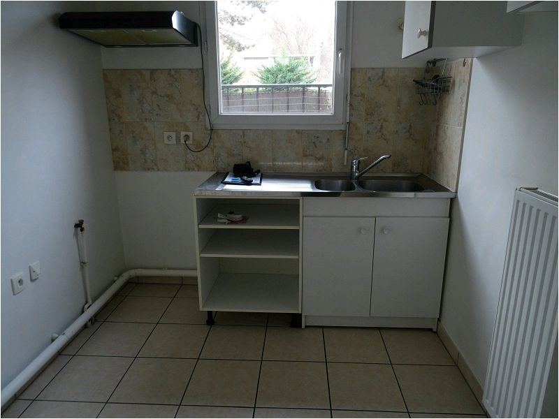 Rental apartment Viry chatillon 737€ CC - Picture 2