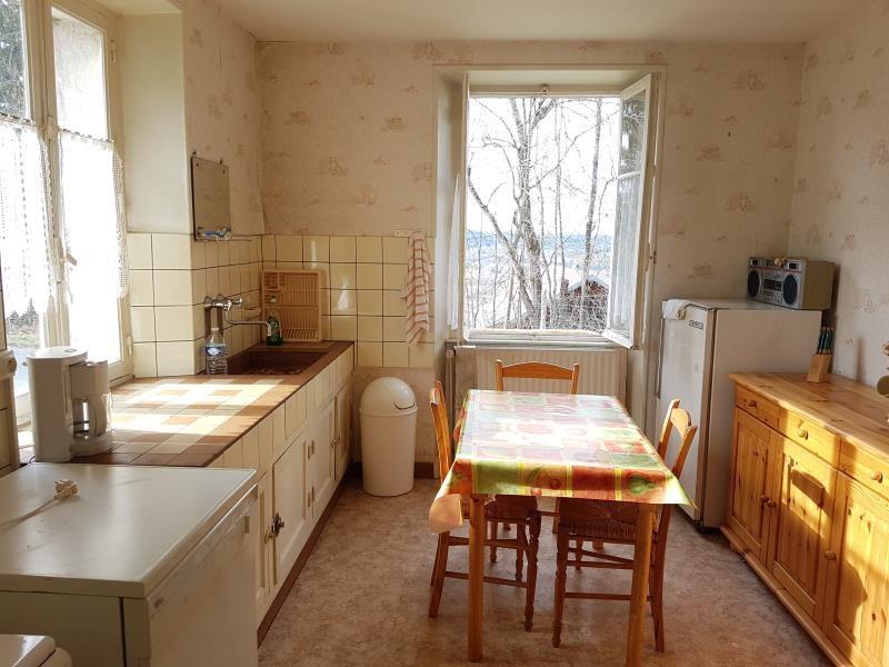 Sale house / villa Anould 91800€ - Picture 4