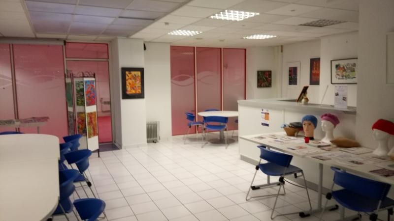 Location local commercial Mulhouse 1 250€ HT/HC - Photo 5