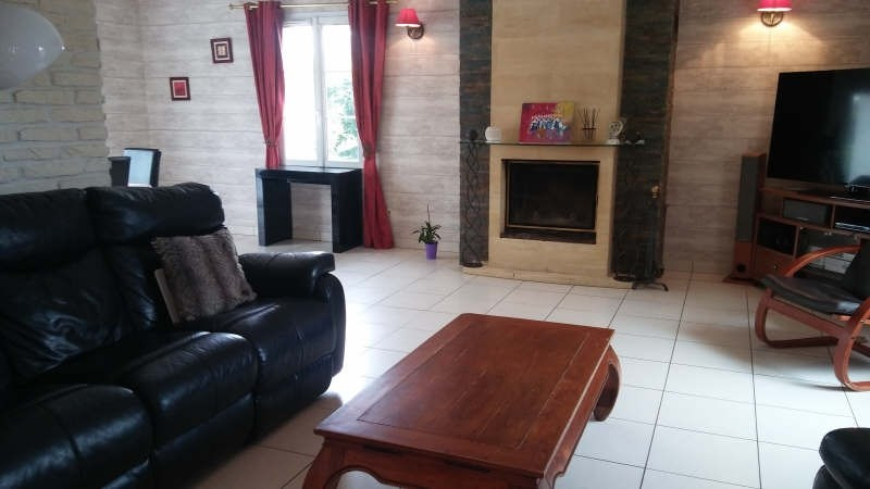 Sale house / villa St crepin ibouvillers 355000€ - Picture 10