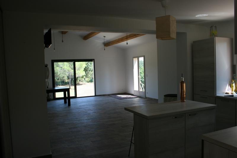 Sale house / villa La motte 449000€ - Picture 4