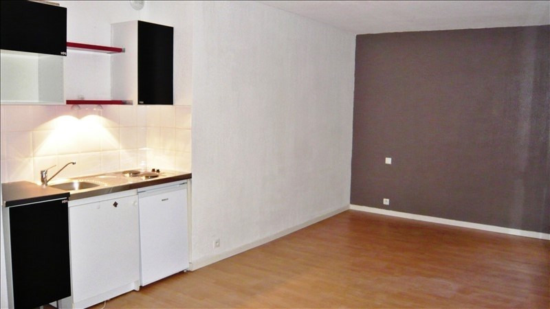 Sale apartment Pau 54 500€ - Picture 1