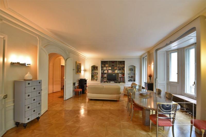 Vente de prestige appartement Lyon 6ème 1280000€ - Photo 14