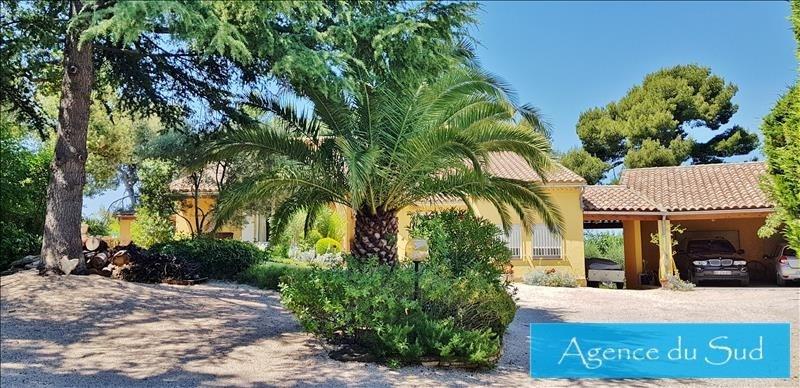 Vente de prestige maison / villa Aubagne 825000€ - Photo 3