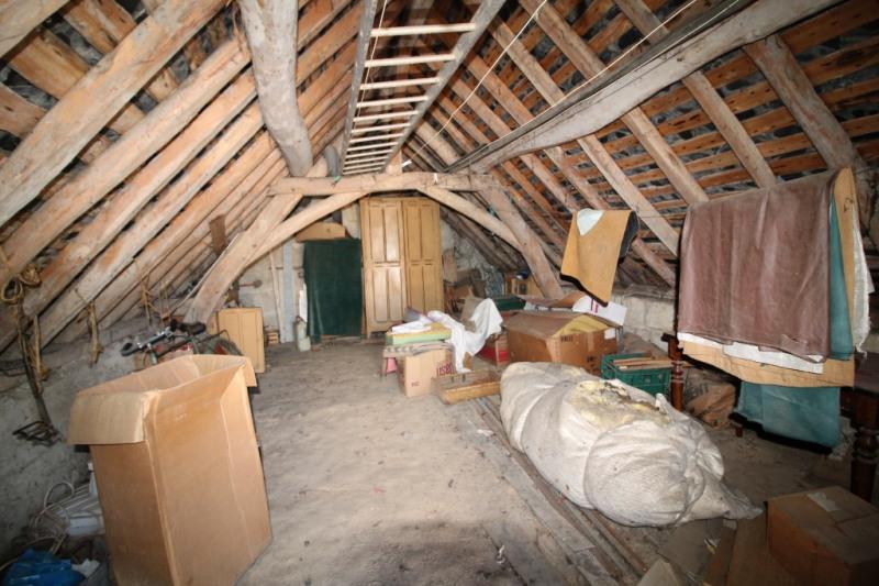Sale house / villa La chartre sur le loir 72475€ - Picture 7