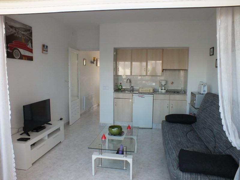 Vente appartement Roses-santa margarita 110000€ - Photo 9