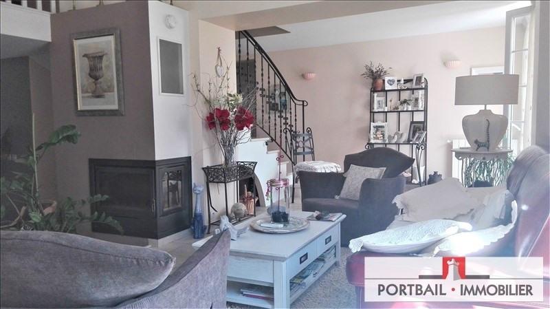 Deluxe sale house / villa St ciers sur gironde 315000€ - Picture 2