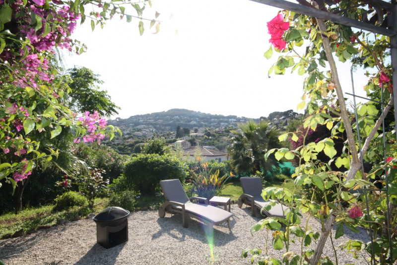 Vente maison / villa Antibes 975 000€ - Photo 4