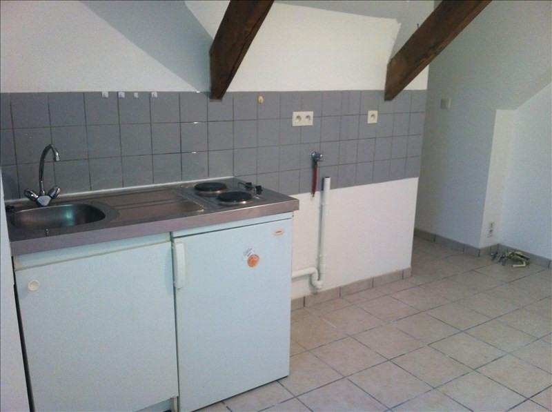 Rental apartment Bannalec 315€ CC - Picture 1
