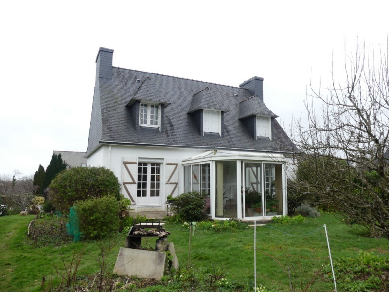 Vente maison / villa Pleuven 236 250€ - Photo 1
