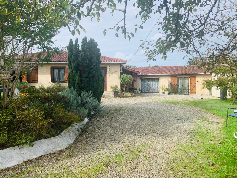 Vente maison / villa Aire sur l adour 199000€ - Photo 1