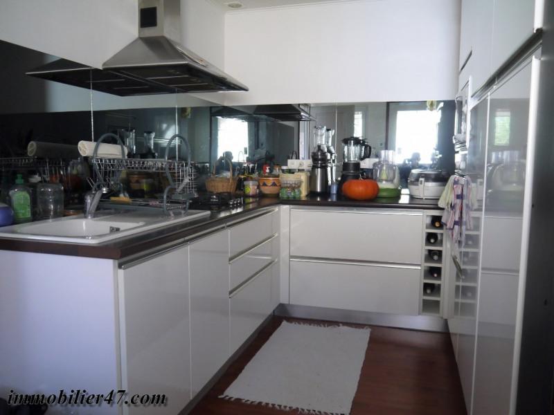 Verkoop  huis Prayssas 378000€ - Foto 12