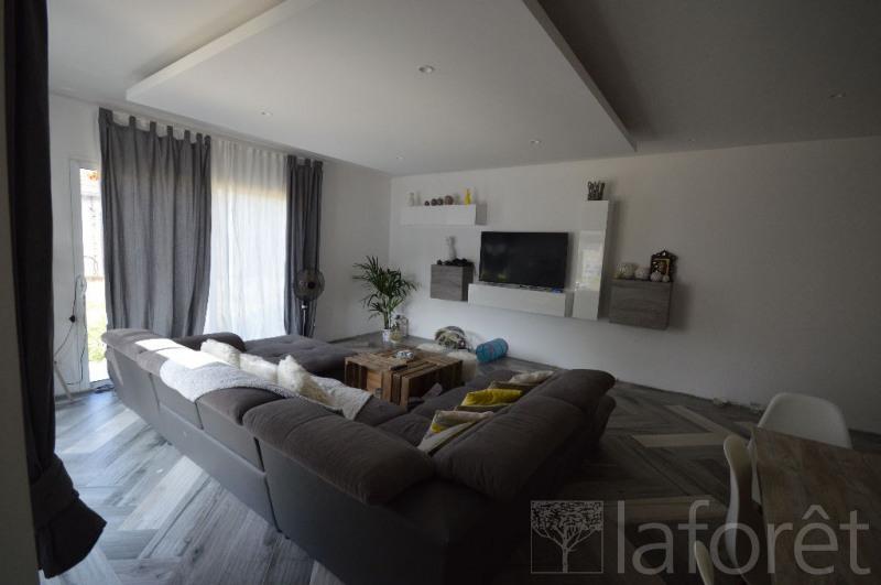 Vente maison / villa Belleville 275000€ - Photo 4