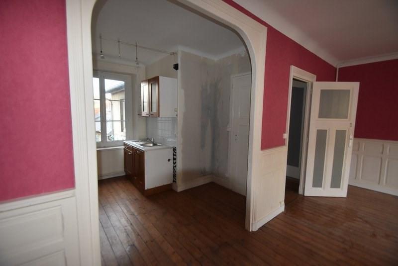Alquiler  apartamento Isigny sur mer 423€ CC - Fotografía 4