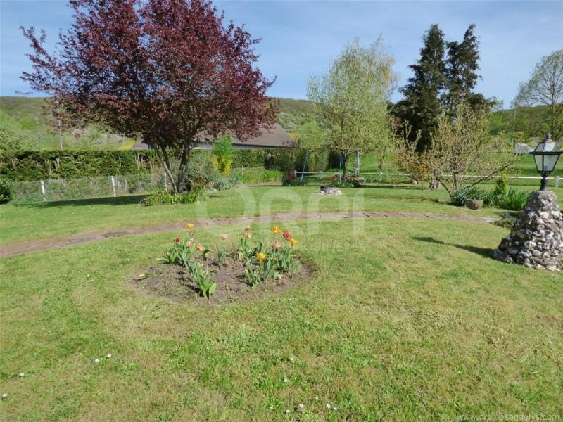Vente maison / villa Gaillon 231000€ - Photo 6