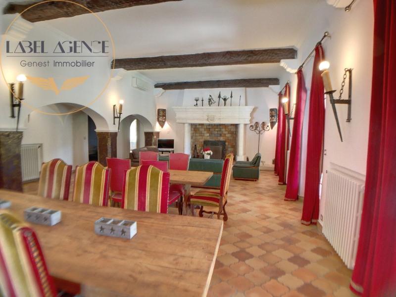 Deluxe sale house / villa Ste maxime 4690000€ - Picture 5