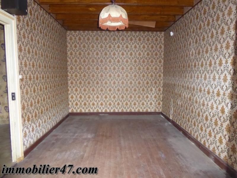 Verkoop  huis Sainte livrade sur lot 72300€ - Foto 3