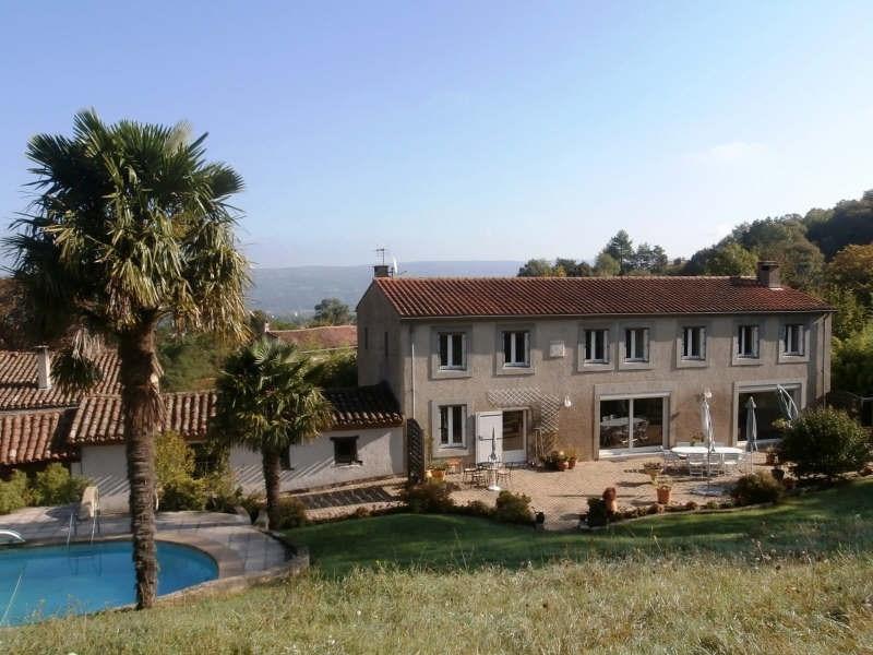 Deluxe sale house / villa Castres 395000€ - Picture 1