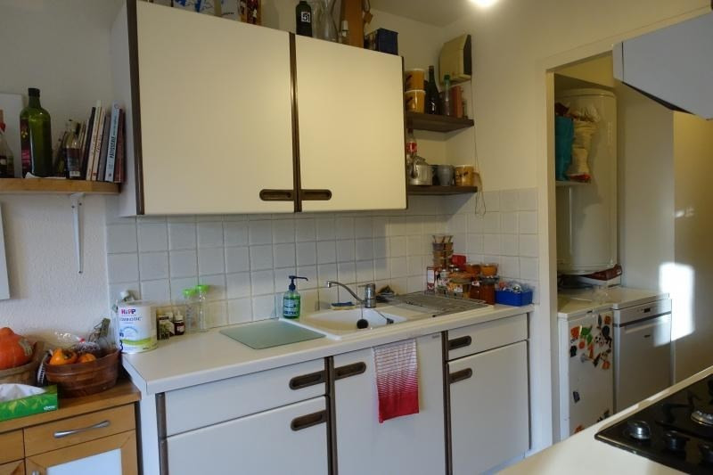 Sale apartment Meylan 265000€ - Picture 6